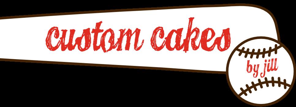 Custom Cakes by Jill